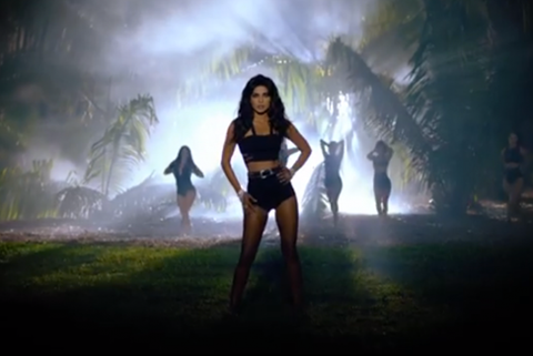 """Exotic"" Priyanka Chopra Feat Pitbull"