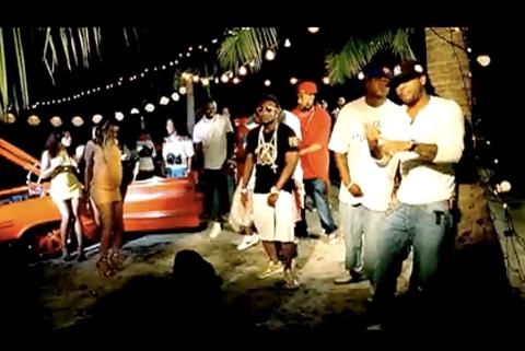 """Foolish Remix"" Shawty Lo Feat. DJ Khaled, Birdman, Jim Jones & Rick Ross"