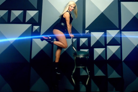 """Get It Tonight"" Erika Jayne Feat. Flo-Rida"