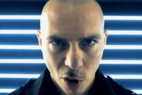 """""""Hey Baby"""" Pitbull Feat. T-Pain"""