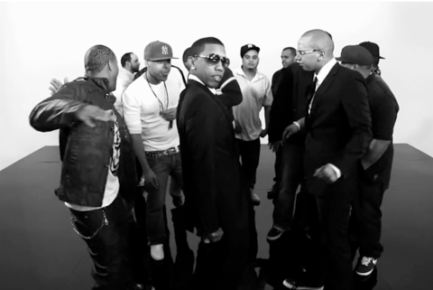 """Watagatpitusberry"" Pitbull Feat. El Cata, Sensato, Lil John & Black Point"