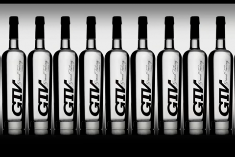 GTV Vodka Commercial