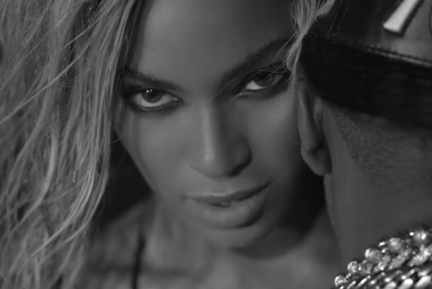 """Drunk In Love"" Beyonce Feat. Jay-Z"