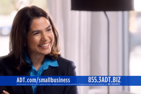 """Balancing Family And Business"" – ADT Commercial"