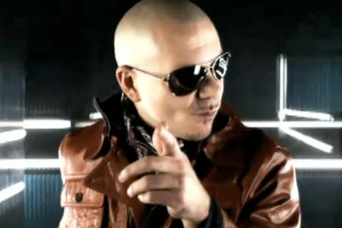 """Tu Cuerpo"" by Pitbull Feat. Jencarlos"