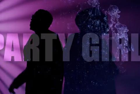 """Party Girls"" Ludacris Feat. Wiz Kalifa"