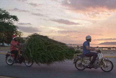 Digicel Christmas