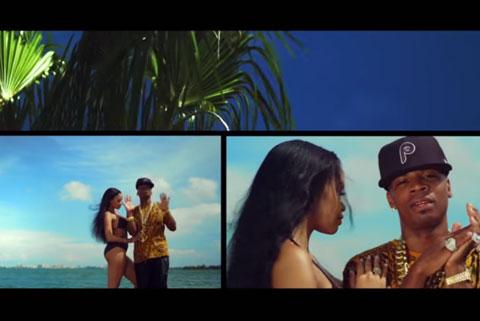"""Faithful"" Plies Feat. Rico Love"