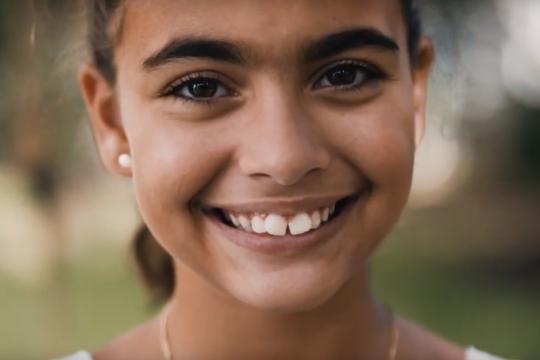 Sage Dental – Girl Testimonial