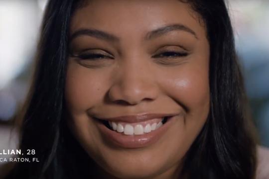 Sage Dental – Woman Testimonial