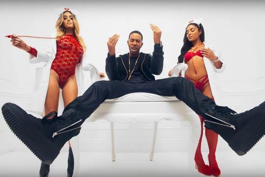 """Vitamin D"" – Ludacris Feat. Ty Dolla $ign"