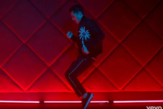 """""""Lady"""" – Austin Mahone ft. Pitbull"""