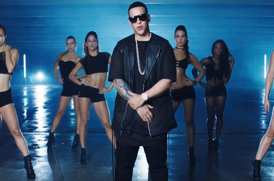 """Shaky Shaky"" – Daddy Yankee"