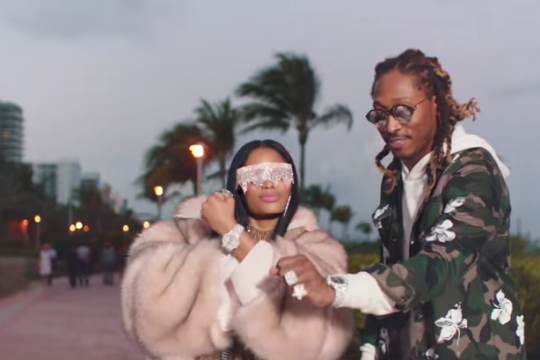 Future – You Da Baddest ft. Nicki Minaj