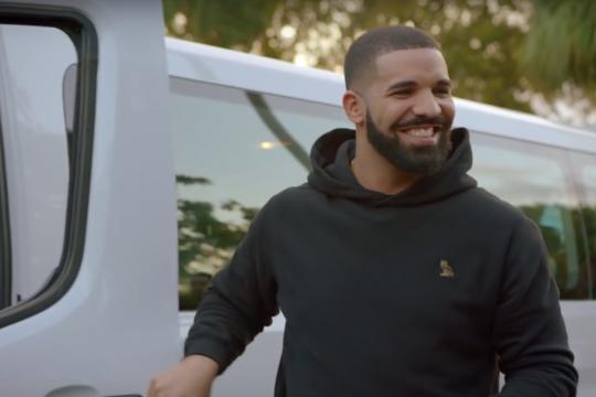 """""""God's Plan"""" – Drake"""