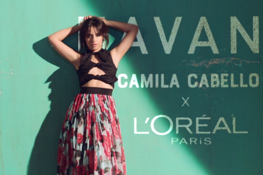 Havana by Camila Cabello – L'Oreal Commercial