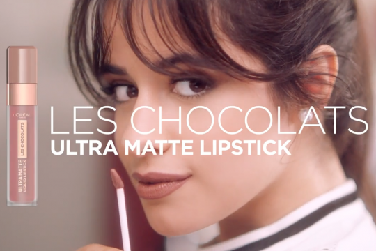 Infallible Le Chocolates son irresistibles! – L'Oreal Commercial