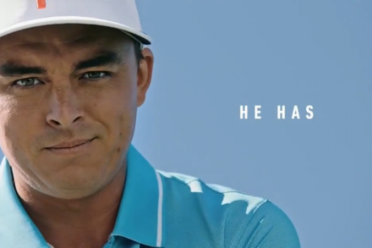 Welcome to Team TaylorMade, Rickie Fowler   TaylorMade Golf Canada