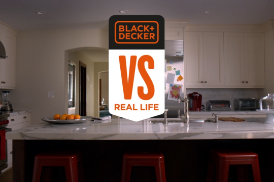 Black & Decker – Eric Maldin