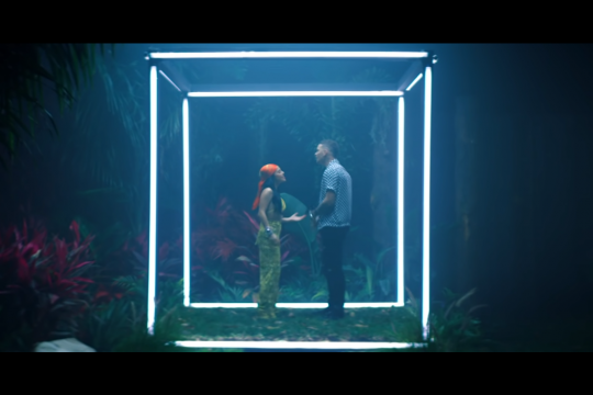 Lost in the Middle of Nowhere – Kane Brown Feat. Becky G – Spanish Remix