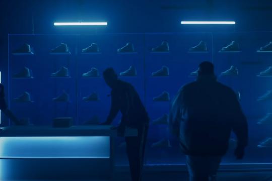 Major Key Alert! – SNIPES presents: DJ Khaled