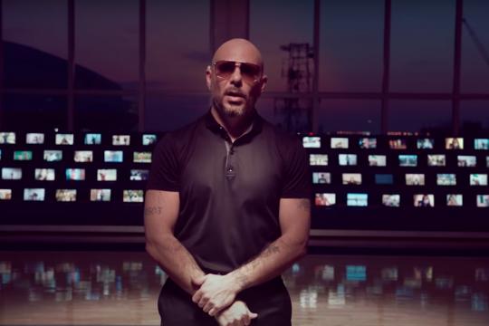 I Believe That We Will Win | World Anthem – Pitbull
